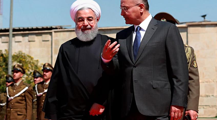 iraq-iran