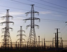 Iran's Regional Electricity Hub Plan