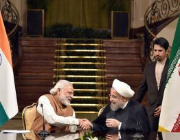 Iranian-Indian Energy Relations Under Sanctions