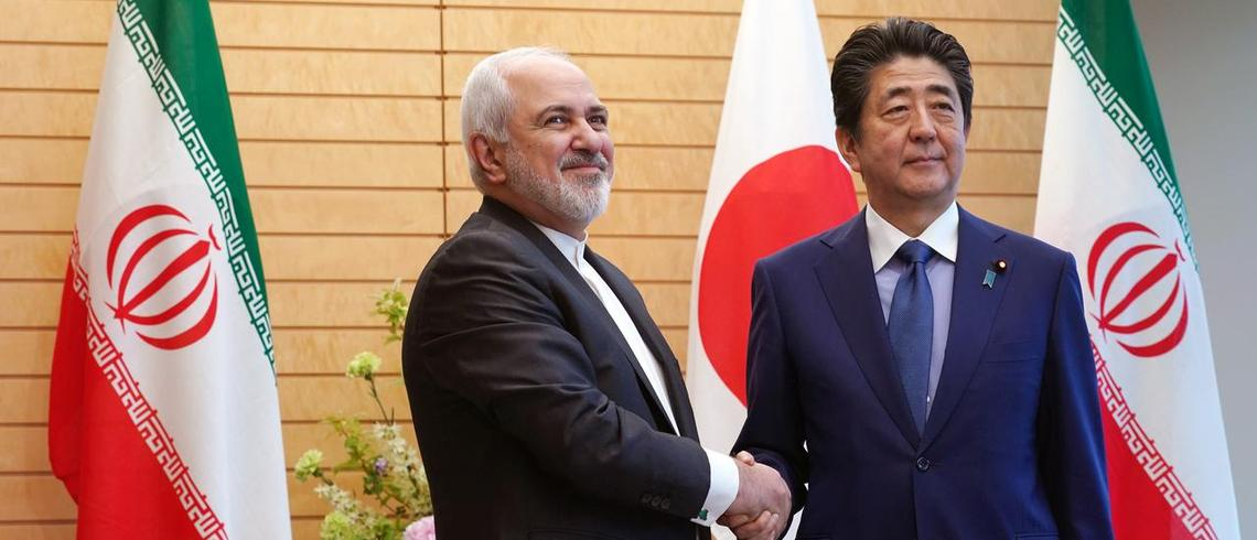 Japan prime minister to visit Tehran, with energy security the main concern