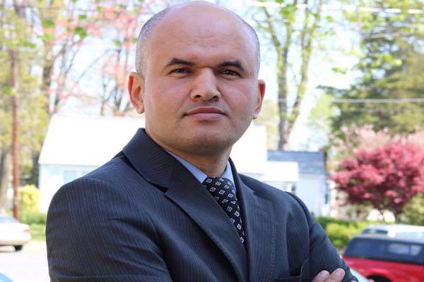 Doctor Omid Shokri Kalasar