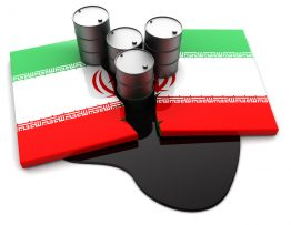 The Consequences of U.S. Sanctions for Iran's Oil Industry