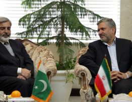 The Future of Iran-Pakistan Energy Relations Seems Dim