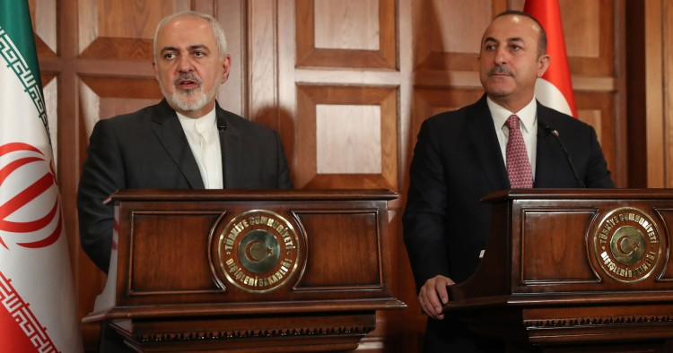 Turkey and Iran should be natural partners when it comes to energy.