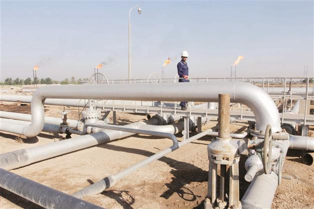 Turkey to play active role in Iraqi oil swap