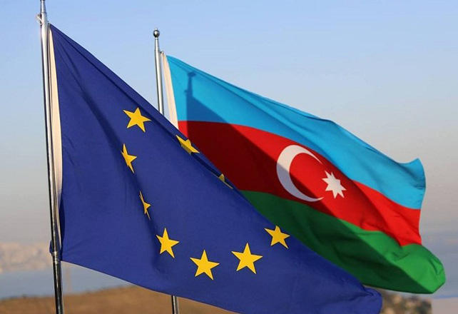 Azerbaijan's Role in EU Energy Security: The Geopolitics of the SGC