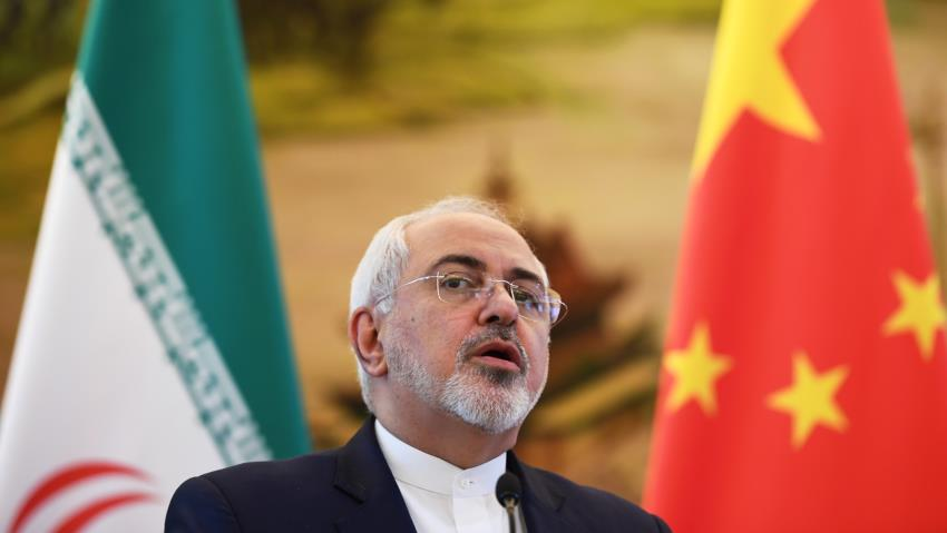 China and Iran's Strategic Partnership: A Zero Sum Game?