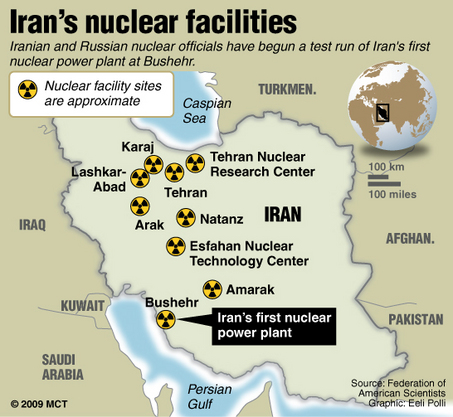 Iran's Nuclear Program Might Not Be Worth the Cost
